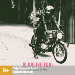 Alkaline Trio - %22My Shame Is True%22 with score