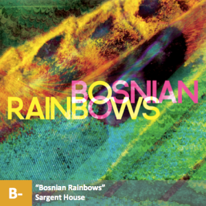 Bosnian Rainbows - %22Bosnian Rainbows%22 with score