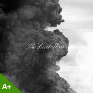 Civil Wars, The - The Civil Wars (with score)