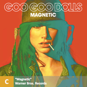 Goo Goo Dolls - %22Magnetic%22 with score