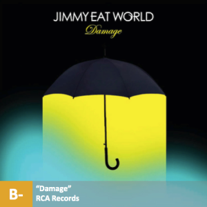 Jimmy Eat World - %22Damage%22 with score