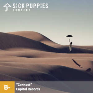 Sick Puppies - %22Connect%22 with score
