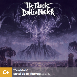 The Black Dahlia Murder - %22Everblack%22 with score