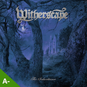 Witherscape - The Inheritance (with score)