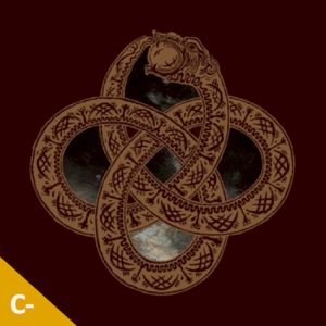 Agalloch - The Serpent and the Sphere (with score)