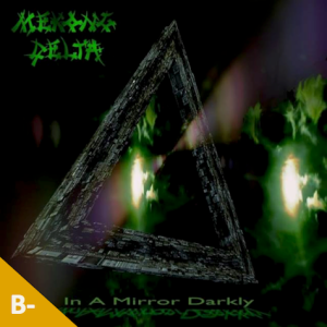 Mekong Delta - In a Mirror Darkly (with score)