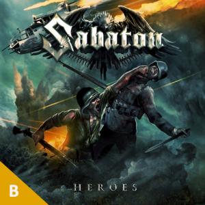 Sabaton - Heroes (with score)